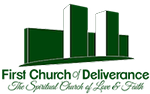 First Church of Deliverance Logo